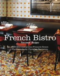 French Bistro Seasonal Recipes product image