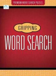 Gripping Word Search product image