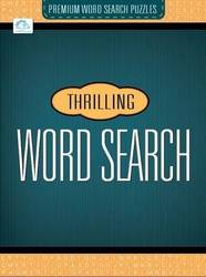 Thrilling Word Search product image