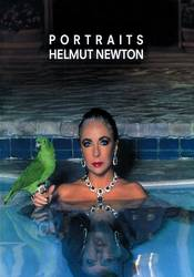 Helmut Newton Portraits: Photographs from Europe and America product image