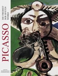 Picasso - Die Freiheit Der Spaten Werke product image
