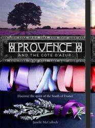 Provence and the Cote d'Azur product image