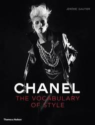 Chanel: A Vocabulary of Style product image