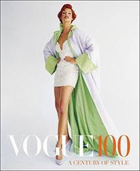 Vogue 100: A Century of Style product image