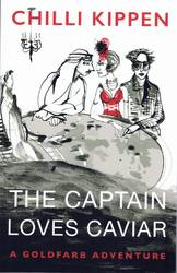 The Captain Loves Caviar: A Goldfarb Adventure product image