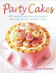 Party Cakes product image
