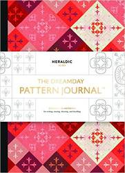 Original Pattern Journal: Heraldic - Paris product image