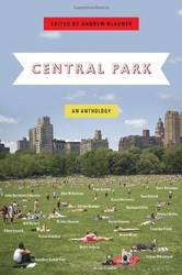 Central Park - An Anthology product image