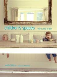 Children's Spaces: From Zero to Ten product image