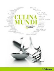 Culina Mundi - With Recipes from 40 Countries product image