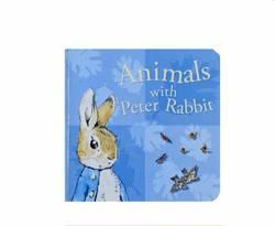 Peter Rabbit: Animals product image