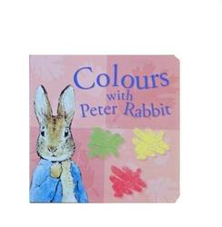 Peter Rabbit: Colours product image