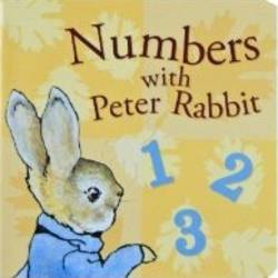 Peter Rabbit: Numbers product image