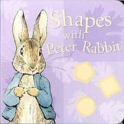 Peter Rabbit: Shapes product image