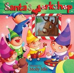 Santa's Workshop product image