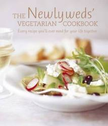 The Newlyweds' Vegetarian Cookbook product image