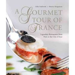 A Gourmet Tour Of France product image