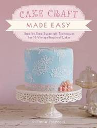 Cake Crafts Made Easy product image