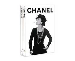 Chanel (3 Volumes in Slipcase) product image