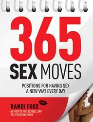 365 Sex Moves product image