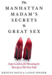Manhattan Madam's Secrets to Great Sex product image