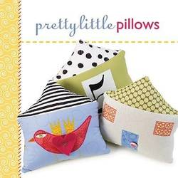 Pretty Little Pillows (Pretty Little Series) product image