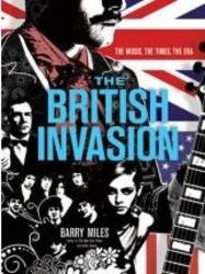 The British Invasion product image