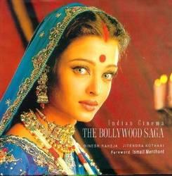 Indian Cinema The Bollywood Saga product image
