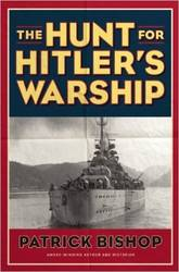 The Hunt for Hitler's Warship product image