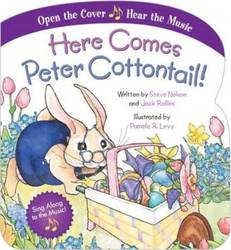 Here Comes Peter Cottontail! product image