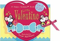 Snappy Little Valentine A Pop Up Book product image