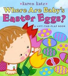 Where Are Baby's Easter Eggs product image