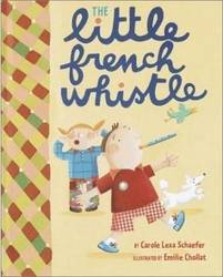 The Little French Whistle product image