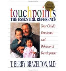 Touchpoints : Your Child's Emotional and Behavioral Development product image