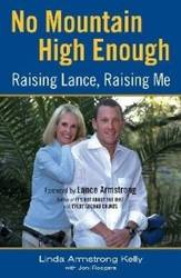 No Mountain High Enough by Kelly Linda Armstrong product image