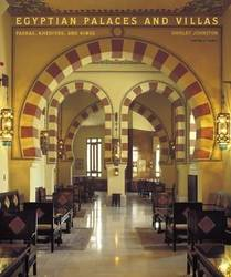 Egyptian Palaces and Villas Pashas, Khedives, and Kings product image