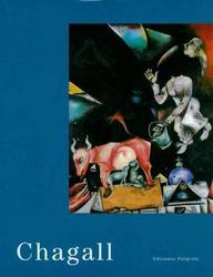 Marc Chagal Hardcover product image