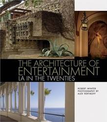 Architecture of Entertainment LA in the Twenties product image