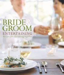 Bride and Groom Entertaining product image