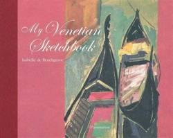 My Venetian Sketchbook product image