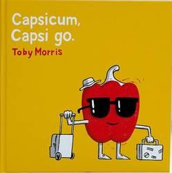 Capsicum Capsi Go product image