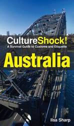 CultureShock Australia A Survival Guide to Customs and Etiquette product image