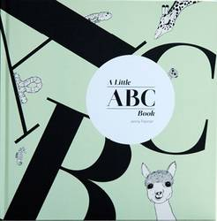 A Little ABC Book product image