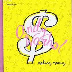Andy Warhol : Making Money product image