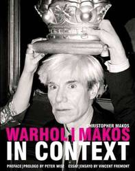 Warhol/Makos in Context product image