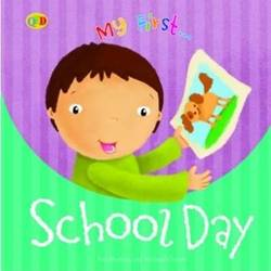 My First School Day product image