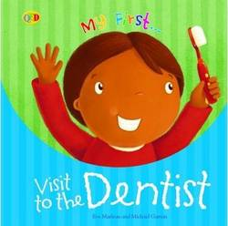 My First Visit to the Dentist product image