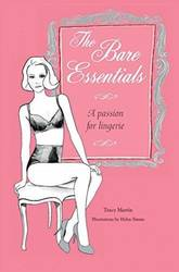 The Bare Essentials A passion for lingerie product image