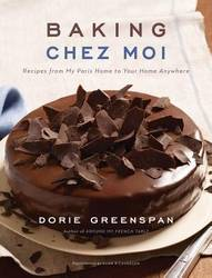 Baking Chez Moi Recipes from My Paris Home to Your Home Anywhere product image