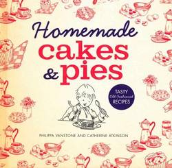 Homemade Cakes & Pies product image